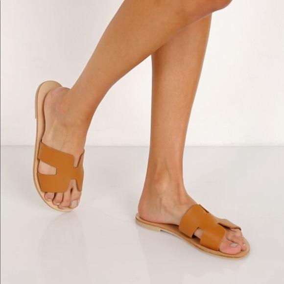 322cdf15f11 Steven by Steve Madden Greece Sandals. M 5bccb0dc3e0caa86e06604f4